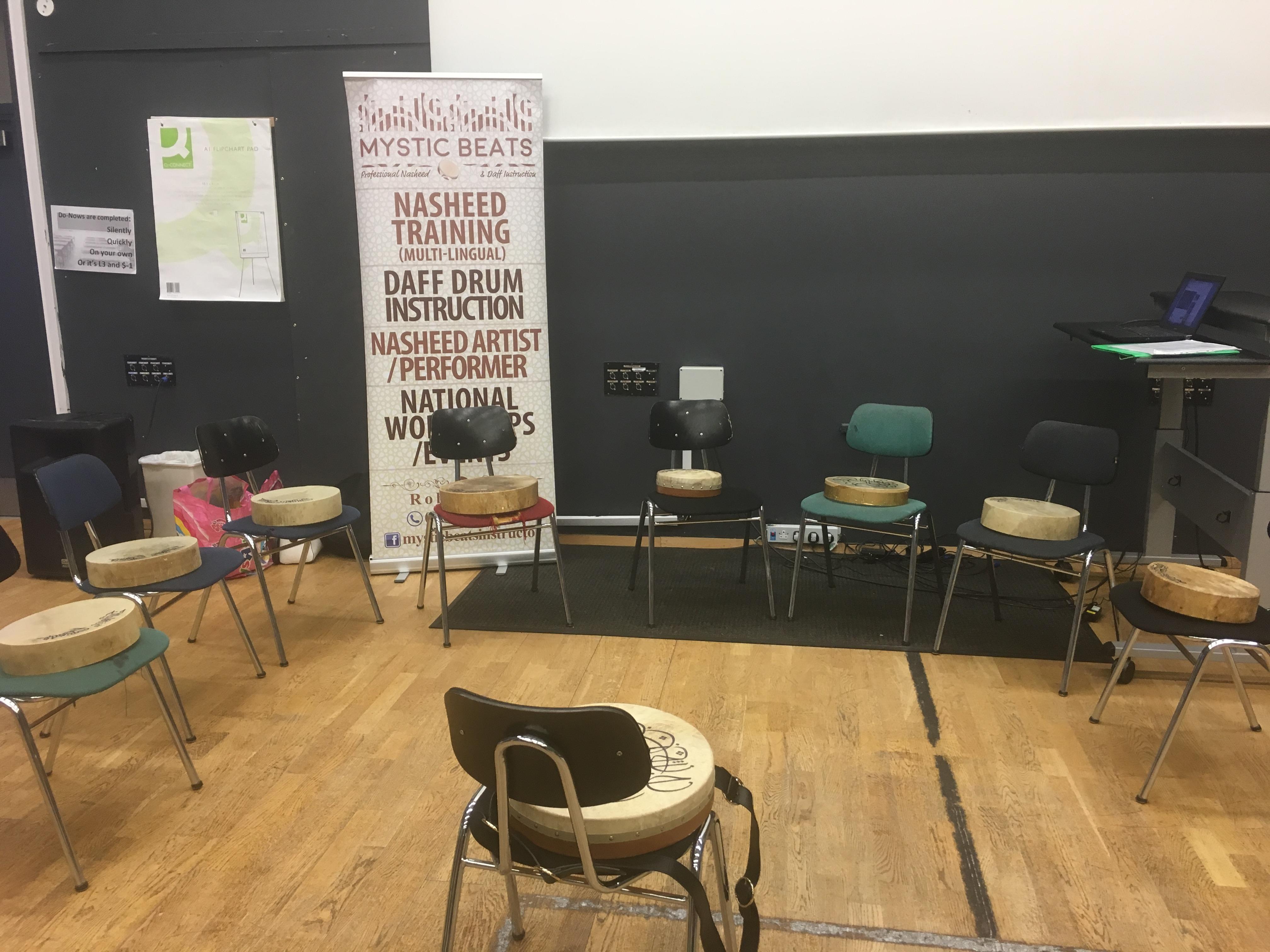 Community and Voluntary Organisations