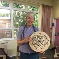 Drumming and Interfaith