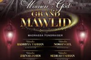Performances at Mawlids